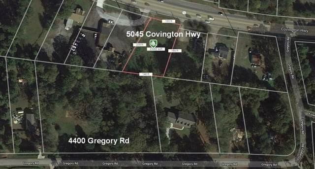 5045 Covington Highway, Decatur, GA 30035 (MLS #6642511) :: The North Georgia Group