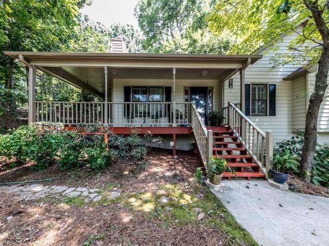 223 Sterling Drive, Canton, GA 30115 (MLS #6642512) :: North Atlanta Home Team