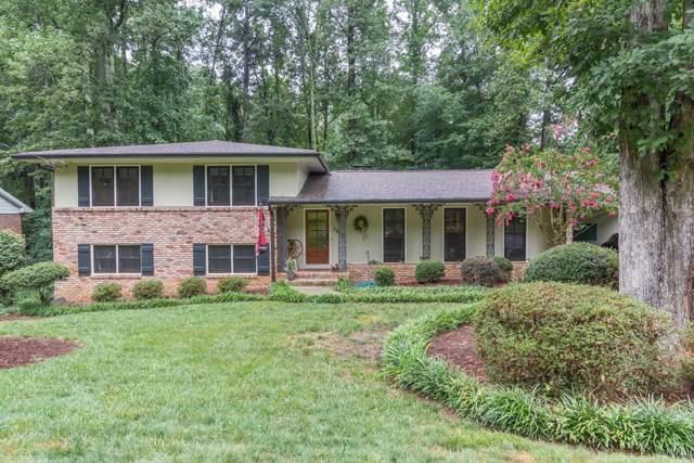2855 Ponderosa Circle, Decatur, GA 30033 (MLS #6642519) :: North Atlanta Home Team