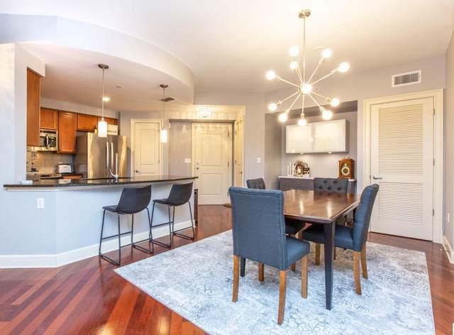 200 River Vista Drive #436, Atlanta, GA 30339 (MLS #6642535) :: Charlie Ballard Real Estate