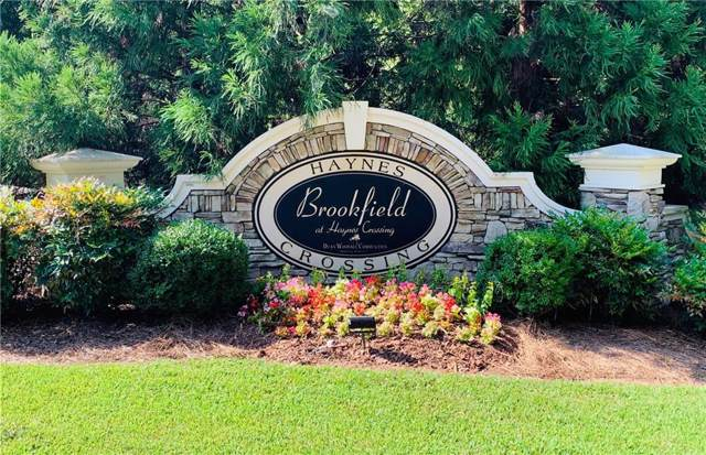 132 Brookfield Court SE, White, GA 30184 (MLS #6642540) :: Team RRP | Keller Knapp, Inc.