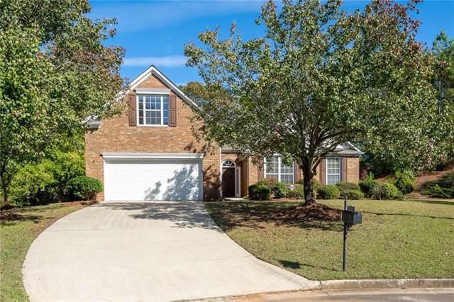 772 Chanson Drive SW, Marietta, GA 30064 (MLS #6642550) :: North Atlanta Home Team