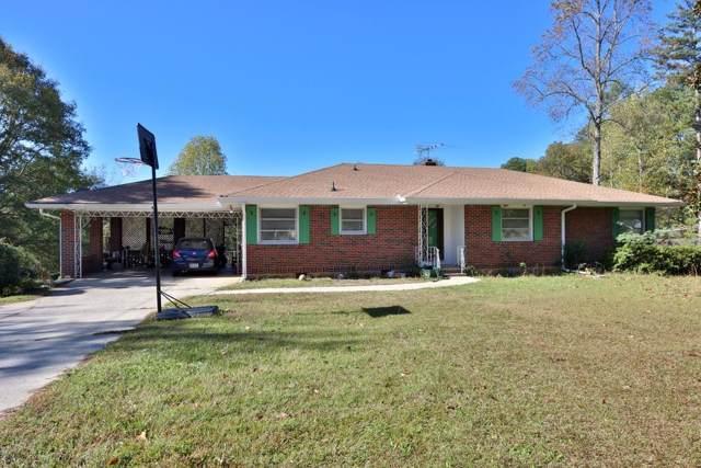 61 Lester Road NW, Lawrenceville, GA 30044 (MLS #6642558) :: The Heyl Group at Keller Williams