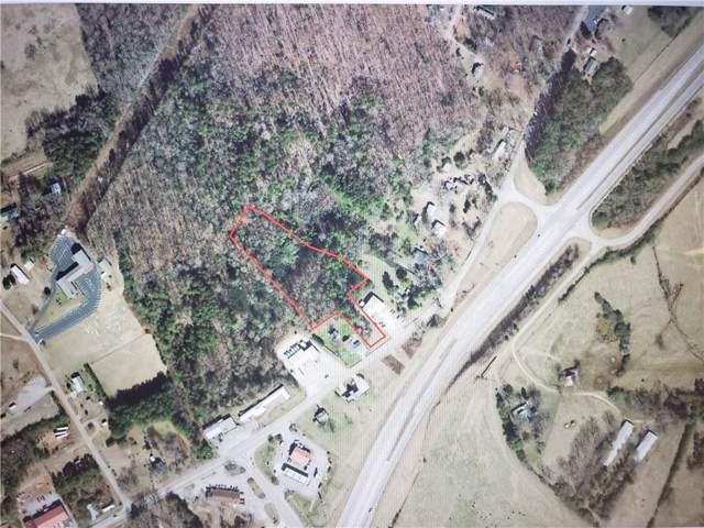 441 Old Hist Highway, Clarkesville, GA 30523 (MLS #6642578) :: Kennesaw Life Real Estate