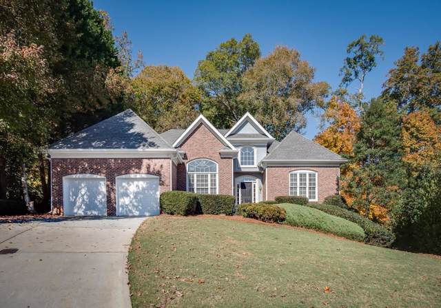 1020 Winding Bridge Way, Duluth, GA 30097 (MLS #6642581) :: Charlie Ballard Real Estate