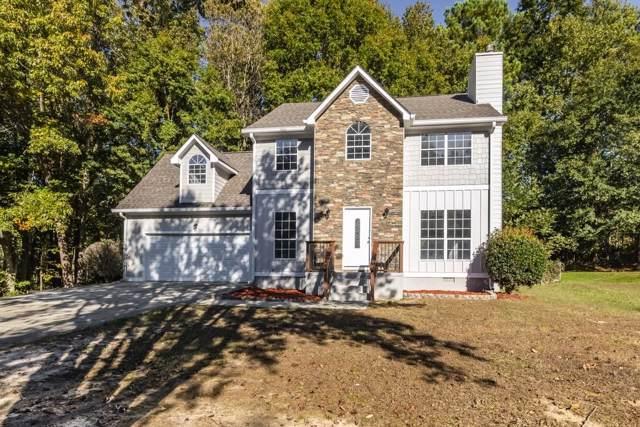 1599 Ogala Drive, Jonesboro, GA 30236 (MLS #6642609) :: Path & Post Real Estate