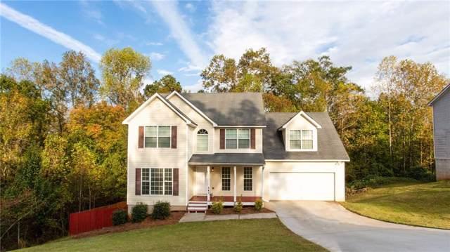 547 Michael Circle, Monroe, GA 30655 (MLS #6642612) :: North Atlanta Home Team