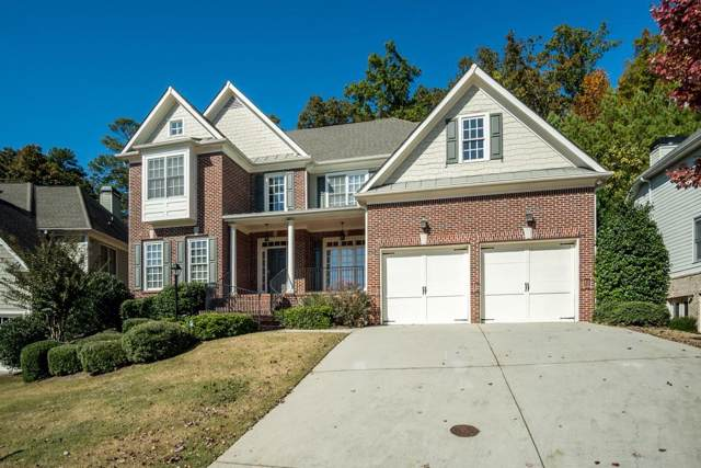 415 Wallis Farm Way, Marietta, GA 30064 (MLS #6642618) :: North Atlanta Home Team