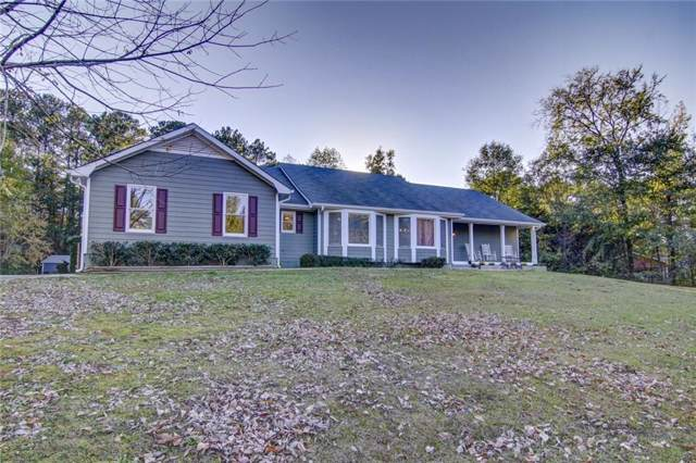 316 Tulipwood Circle, Covington, GA 30016 (MLS #6642625) :: North Atlanta Home Team