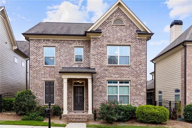 4230 Hardy Avenue, Smyrna, GA 30082 (MLS #6642636) :: RE/MAX Paramount Properties