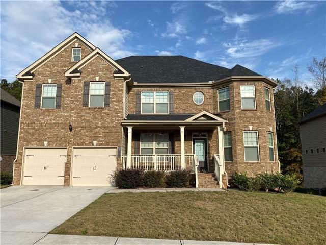 145 Piedmont Circle, Covington, GA 30016 (MLS #6642645) :: RE/MAX Paramount Properties
