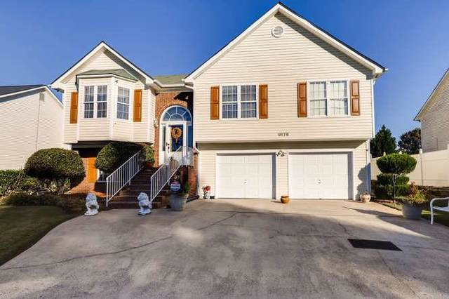 9176 Jenni Circle, Jonesboro, GA 30238 (MLS #6642649) :: Iconic Living Real Estate Professionals