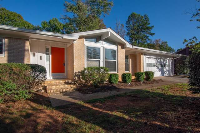1151 Cimarron Court, Clarkston, GA 30021 (MLS #6642656) :: North Atlanta Home Team
