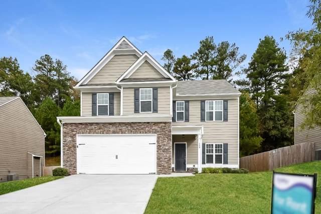 120 Grove Meadow Drive, Acworth, GA 30101 (MLS #6642660) :: Kennesaw Life Real Estate