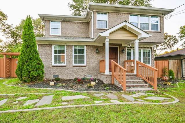 2616 Boland Drive NE, Brookhaven, GA 30319 (MLS #6642662) :: The Heyl Group at Keller Williams