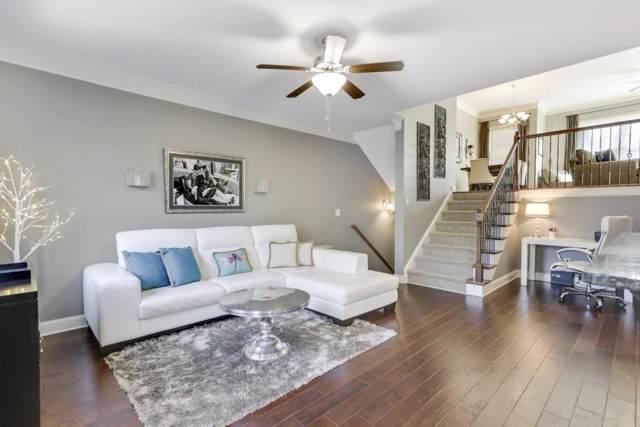 2443 Palladian Manor Way, Atlanta, GA 30339 (MLS #6642680) :: Charlie Ballard Real Estate