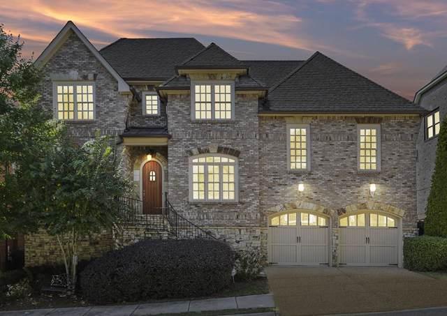 1762 Buckhead Lane NE, Atlanta, GA 30324 (MLS #6642683) :: North Atlanta Home Team