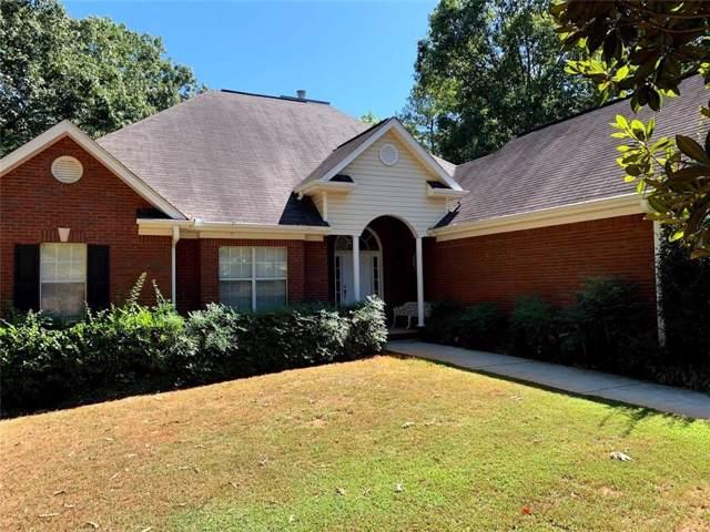 5254 Highway 212, Covington, GA 30016 (MLS #6642684) :: North Atlanta Home Team