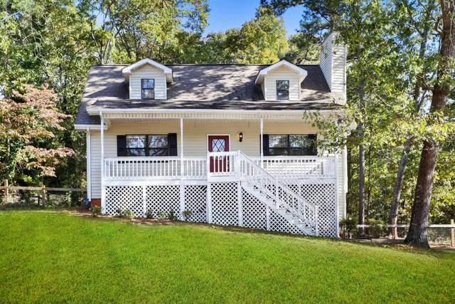 5015 Shadowood Drive, Canton, GA 30114 (MLS #6642685) :: North Atlanta Home Team