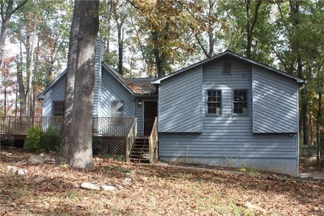 3354 Spinnaker Way, Acworth, GA 30102 (MLS #6642691) :: North Atlanta Home Team