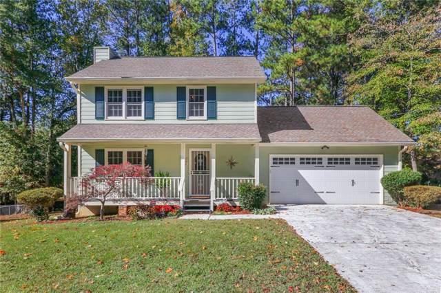 1188 Reilly Lane, Clarkston, GA 30021 (MLS #6642717) :: North Atlanta Home Team