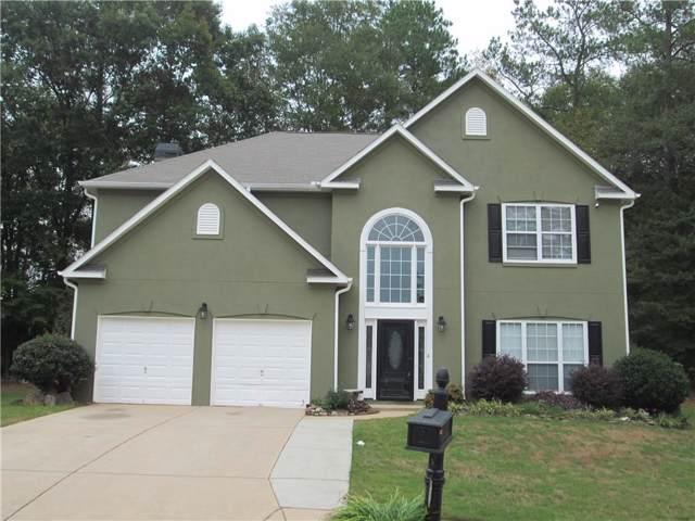 8136 Woodland Court SE, Covington, GA 30014 (MLS #6642718) :: North Atlanta Home Team