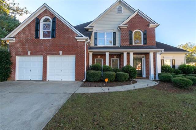 6110 Wheatfield Court, Powder Springs, GA 30127 (MLS #6642736) :: North Atlanta Home Team