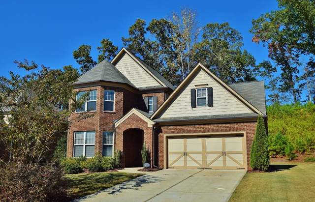 5890 Springbox Drive, Suwanee, GA 30024 (MLS #6642741) :: Path & Post Real Estate