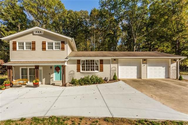 2717 Dogwood Lane, Cumming, GA 30040 (MLS #6642752) :: RE/MAX Paramount Properties