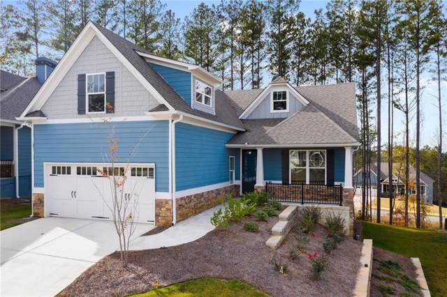 40 Azalea Crossing, Dallas, GA 30132 (MLS #6642784) :: The Zac Team @ RE/MAX Metro Atlanta