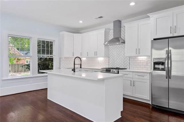 5 Clarendon Avenue, Avondale Estates, GA 30002 (MLS #6642787) :: North Atlanta Home Team