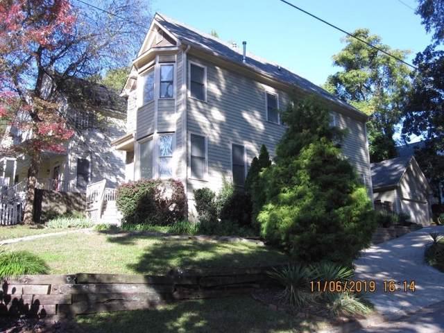 1019 Longley Avenue NW, Atlanta, GA 30318 (MLS #6642795) :: Rock River Realty