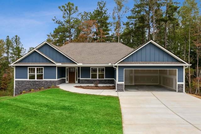 507 Northstar Drive, Villa Rica, GA 30180 (MLS #6642807) :: North Atlanta Home Team