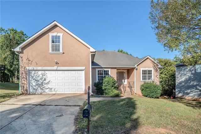 5710 Winchester Place, Lithonia, GA 30038 (MLS #6642825) :: North Atlanta Home Team