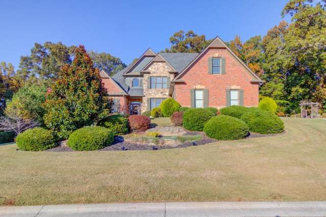 4617 Quailwood Drive, Flowery Branch, GA 30542 (MLS #6642830) :: RE/MAX Paramount Properties
