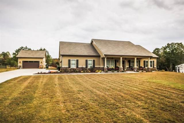 2299 Miller Bottom Road, Loganville, GA 30052 (MLS #6642838) :: North Atlanta Home Team