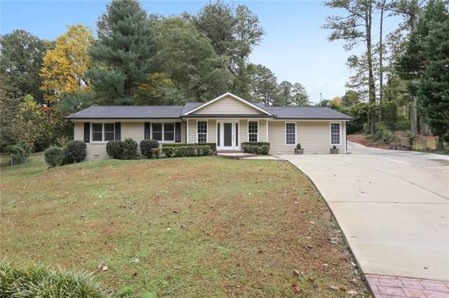 4267 Clydes Court, Tucker, GA 30084 (MLS #6642842) :: RE/MAX Paramount Properties