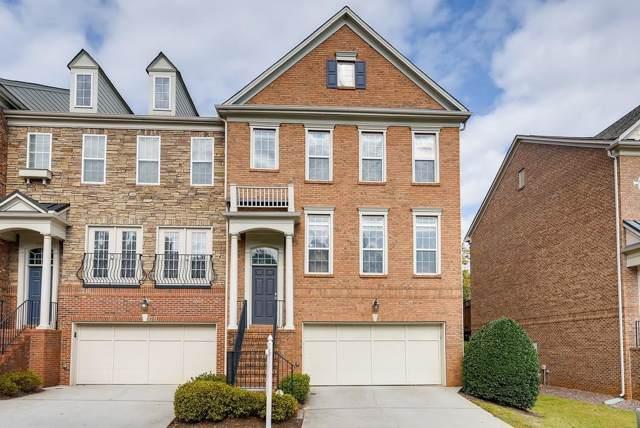 2203 Cumberland Parkway SE #301, Atlanta, GA 30339 (MLS #6642847) :: Charlie Ballard Real Estate