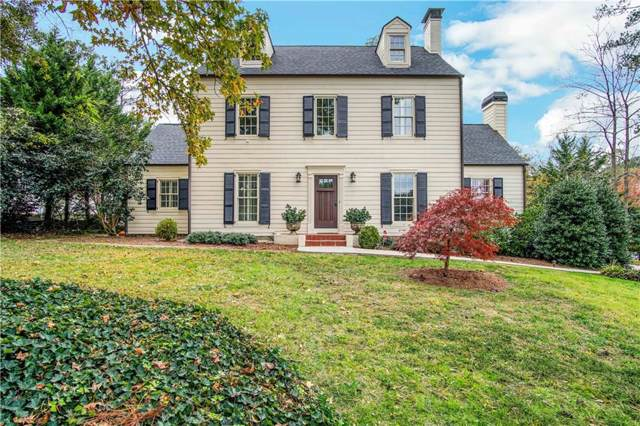 4096 Powers Ferry Road NW, Atlanta, GA 30342 (MLS #6642849) :: Dillard and Company Realty Group