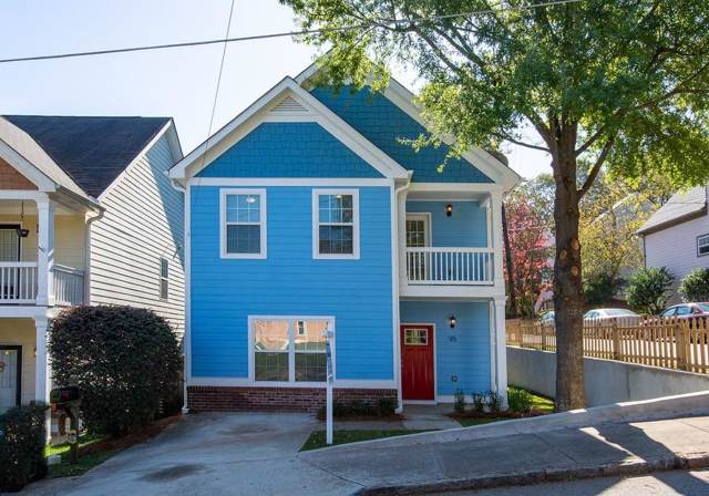95 Bill Lucas Drive SE, Atlanta, GA 30315 (MLS #6642864) :: RE/MAX Paramount Properties