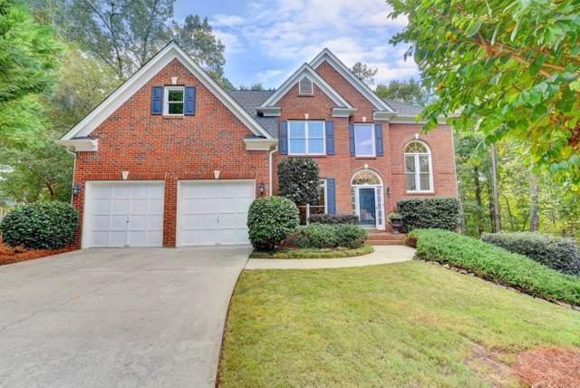 4422 Rocky Peak Court, Suwanee, GA 30024 (MLS #6642874) :: North Atlanta Home Team