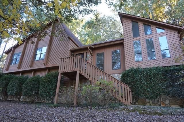 4681 Balley Shannon Drive SE, Mableton, GA 30126 (MLS #6642884) :: North Atlanta Home Team
