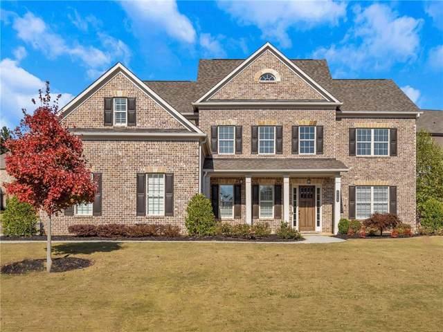 6160 Read Road, Suwanee, GA 30024 (MLS #6642885) :: Path & Post Real Estate