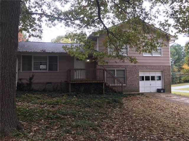 1872 Bennett Ridge, Snellville, GA 30078 (MLS #6642888) :: Path & Post Real Estate