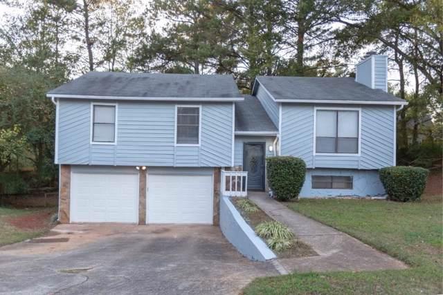 944 Lake Drive Ct Court, Stone Mountain, GA 30088 (MLS #6642889) :: North Atlanta Home Team