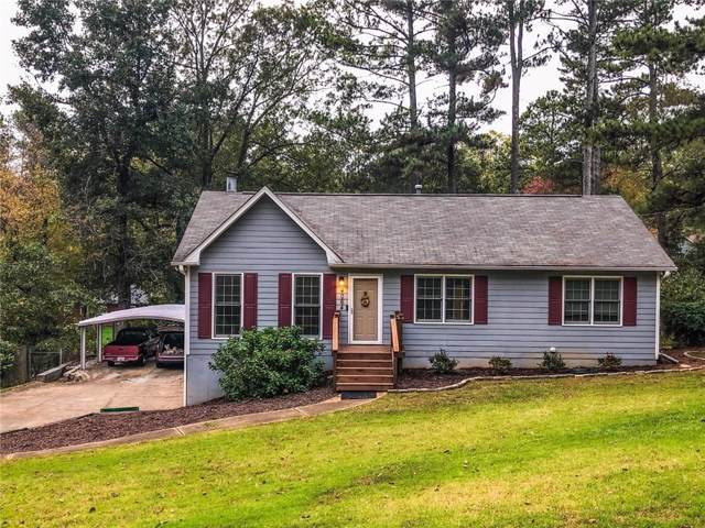 4064 Dollar Circle, Suwanee, GA 30024 (MLS #6642923) :: RE/MAX Paramount Properties