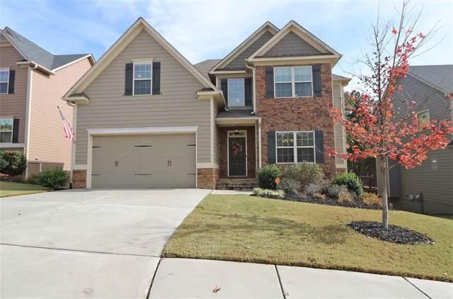 386 Fieldstone Lane, Dallas, GA 30132 (MLS #6642931) :: North Atlanta Home Team
