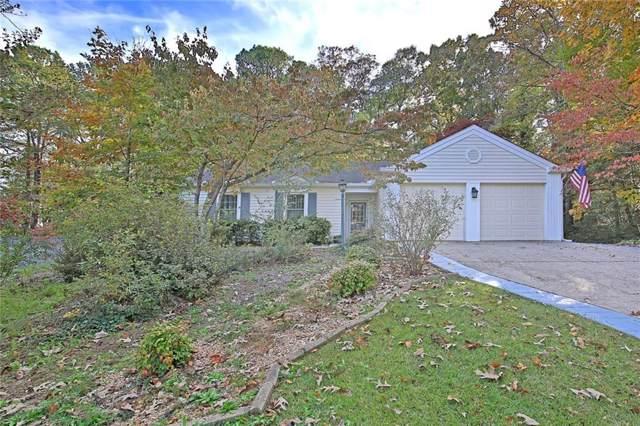 7310 Woodland Circle, Riverdale, GA 30274 (MLS #6642936) :: Kennesaw Life Real Estate
