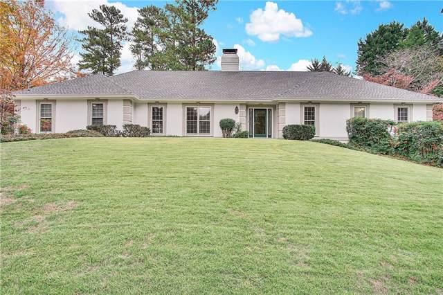 2693 Coldwater Canyon Drive, Tucker, GA 30084 (MLS #6642941) :: North Atlanta Home Team