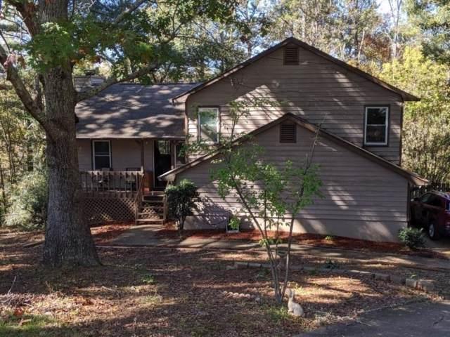 408 Candy Lane, Canton, GA 30115 (MLS #6642955) :: North Atlanta Home Team